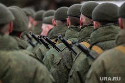 Репетиция парада Победы в 32-ом военном городке. Екатеринбург, военные, солдаты, контрактная служба, армия россии