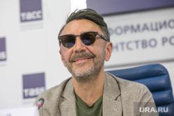 Сергей Шнуров в ТАСС. Москва, шнуров сергей