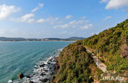 Виды острова Фукуок. Вьетнам, Фукуок, море, побережье, тропики, путешествия, океан, отдых, азия, туризм, пейзаж, тур, вьетнам