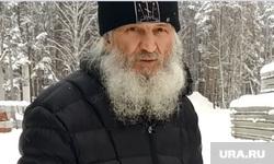 Отец Сергий (Романов). Среднеуральский женский монастырь (наместник)