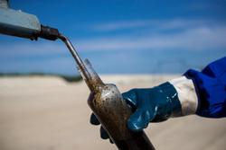 Открытая лицензия на 30.07.2015. Добыча нефти и газа, проба, добыча, нефть