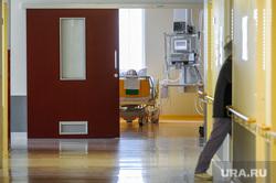 Аппарат искусственной вентиляции легких в Челябинском федеральном центре сердечно-сосудистой хирургии (кардиоцентре). Челябинск, минздрав, реанимация, больной, здоровье, медицина, больница, реанимация, ивл, аппарат искусственной вентиляции легких, аппарат ивл, коронавирус