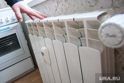 Виды Новоуральска, Свердловская область, тепло, батарея отопления