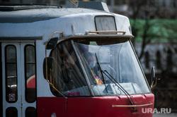 Виды города во время вынужденных выходных из-за ситуации с CoVID-19. Екатеринбург, медицинская маска, екатеринбург , трамва, пустой город