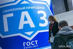 V Международный арктический форум, второй день. Санкт-Петербург, природный газ