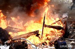 Майдан. Украина. Киев. 20.02.2014, дым, майдан, беспорядки, революция, война, огонь