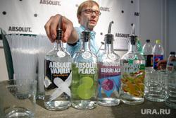 Конкурс барменов Old Fasioned Bartender Cup. Екатеринбург, бар, алкоголь, водка абсолют, absolut