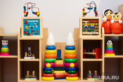 Торжественное открытие четвертого здания детского сада № 43 в микрорайоне Академический. Екатеринбург, игрушки, детский сад, детские игрушки, дошкольное учреждение