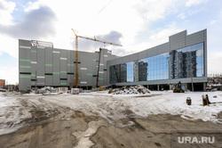 Строительство конгресс-холла Таганай-2020 к саммитам ШОС. Челябинск, стройка, таганай2020