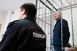 Продление срока ареста в СИЗО Ванюкову Роману и Бабаяну Аваку. Курган, бабаян авак