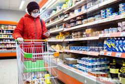 Доставка на дом продуктов питания и товаров первой необходимости социальными работниками. Екатеринбург, продукты, социальная помощь, медицинская маска, защитная маска, покупка продуктов, маска на лицо, продуктовый магазин, социальный работник