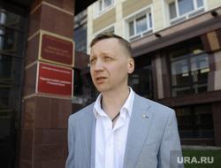 Адвокат Вячеслав Комаров, представитель Марата Тулебаева в суде.  Тюмень, комаров вячеслав