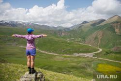 Кавказские горы в окрестностях Эльбруса, туризм, путешествие, свобода, горы, природа россии, природа кавказа, кавказские горы