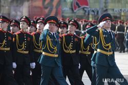 Парад победы 9 мая. Пермь