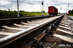 Этап специальных учений материально-технического обеспечения на станции Адуй. Свердловская область, железнодорожные пути, ржд, железная дорога, вагон, поезд