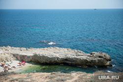 Крым., море, тепло, лето, сезон отпусков, отдых
