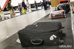 Зал ожидания аэропорта «Кольцово». Екатеринбург, чемоданы, багаж, зал прилета, пассажир, погрузка, выдача багажа, шереметьево, багажное отделение, транспортер, терминал B, транспортная лента, терминал б