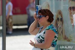 Жара в Екатеринбурге, тень, прохладительные напитки, жара