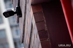 Торжественное открытие четвертого здания детского сада № 43 в микрорайоне Академический. Екатеринбург, камера наблюдения, видеофиксация, камера видеонаблюдения, видеонаблюдение, охрана
