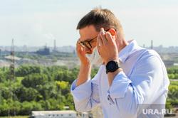 Рекультивация городской свалки. Челябинск, текслер алексей, неблагоприятные метеоусловия, нму, экология