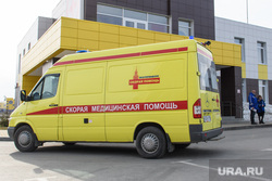 Объезд Высокинским горбольниц. Екатеринбург, скорая помощь, скорая медицинская помощь, медики, подстанция скорой медицинской помощи