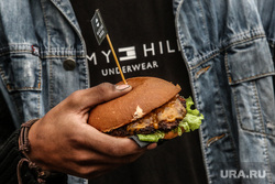 Открытие бургерной Black Star Burger. Тюмень , фастфуд, бургер, блэк стар, black star burger, фудпорно