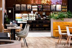 Противоэпидемические меры, предпринимаемые торгово-развлекательными центрами Екатеринбурга, торговый центр, трц, пустые кресла, тц, фудкорт, кафе, общественное место