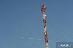 Клипарт. Москва, связь, антенна, сигнал, телекоммуникации, мобильная связь, радиосигнал