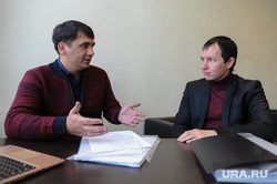 Адвокат Константин Акулич и Линар Фархутдинов. Челябинск, акулич константин, фархутдинов линар