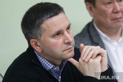 Рабочая поездка Дмитрия Кобылкина в Норильск. Норильск