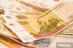 Клипарт. Пермь , рубли, денежные купюры, сто рублей, деньги