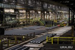 Цех проката широкой балки Нижнетагильского металлургического комбината. Нижний Тагил, нтмк, промышленность, завод, цех проката широкой балки, нижнетагильский металлургический комбинат