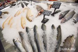 Продуктовый магазин. Пермь, продукты, рыба, магазин, супермаркет, еда