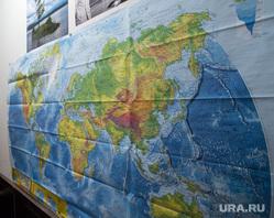 Закладка традиционной монеты в остов кораблика для Севастополя. Екатеринбург, карта мира, мореплавание