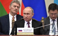 Путин , песков дмитрий, путин владимир
