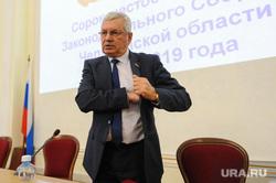 Отчет Алексея Текслера в Законодательном собрании Челябинской области перед депутатами. Челябинск, мякуш владимир