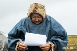 ЯНАО. Тундра + досрочные выборы, ненцы, выборы, кмнс