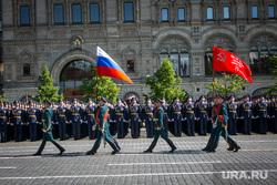 Парад Победы на Красной площади. Москва, знамя победы, красная площадь, 9 мая