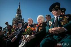 Парад Победы на Красной площади. Москва, ветеран, парад победы, 9 мая, красная площадь