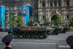 Парад Победы на Красной площади. Москва, военная техника, парад победы, красная площадь, 9 мая