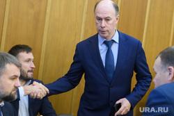 Заседание городской думы Екатеринбурга, рукопожатие, сметанин николай, гейко владимир