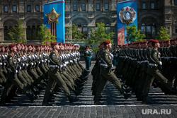 Парад Победы на Красной площади. Москва, строй солдат, парад победы, 9 мая, красная площадь