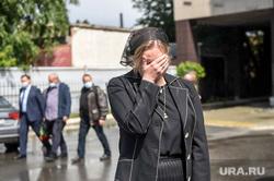 Прощание с хирургом Юрием Мансуровым в доме прощания «Вознесение» (НЕОБРАБОТАННЫЕ). Екатеринбург