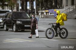 Екатеринбург во время пандемии коронавируса COVID-19, виды екатеринбурга, пандемия, коронавирус