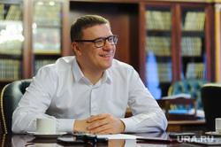 Интервью с Алексеем Текслером. Челябинск, улыбка, портрет, текслер алексей