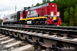 Этап специальных учений материально-технического обеспечения на станции Адуй. Свердловская область, железнодорожные пути, ржд, железная дорога, поезд