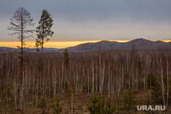 Туристический поход по хребту Нурали, Южный Урал, природа урала, горы, горный хребет, нурали
