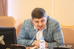 Заседание комитета по государственному строительству и местному самоуправлению. Тюмень, левченко иван