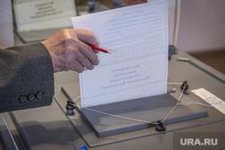 Голосование за поправки в конституцию 2020, г. Пермь, выборы, голосование