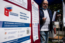 Голосование по внесению поправок в Конституцию РФ. Екатеринбург, голосование, поправки в конституцию, общероссийское голосование
